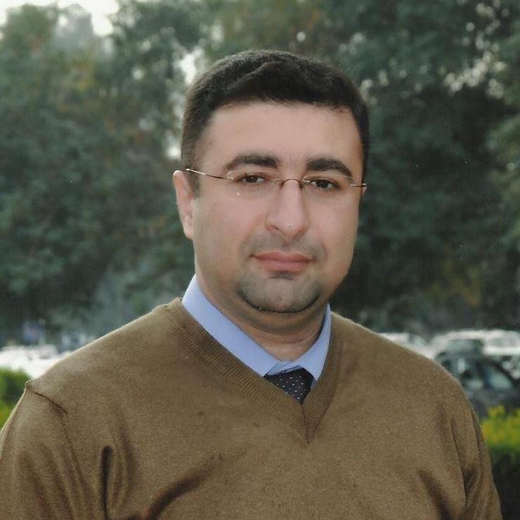 Ahmad Zainy Al Yasry